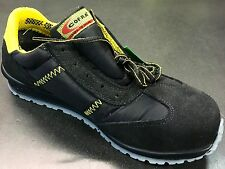 Scarpe antinfortunistica Cofra Scarpa da lavoro invernale S3 o S1p Nuove Owens 41