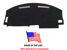2008-2014 Dodge Challenger Black Carpet Dash Cover Mat  DO30-5 Made in the USA