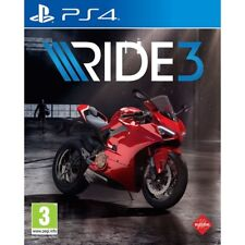 Preordine 8 novembre 2018 - RIDE 3 III nuovo per Playstation 4 PS4