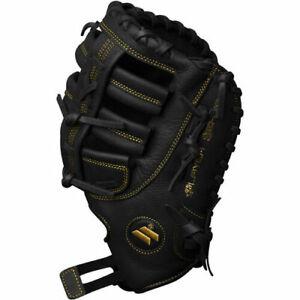 "Worth Players Series 13"" First Base Softball glove RHT WPL130-FB slo pitch mitt"