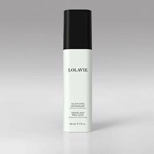 Jennifer Aniston Lolavie Glossing Detangler Lola Vie Lightweight Detangle Spray