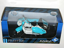 Solido Diecast Scooters