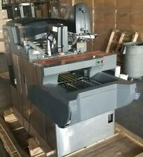 Hobart Aws-1Lr Automatic Meat Wrapper Wrapping Packing Scale System Machine