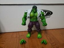 Marvel Legends The Incredible Hulk 80th anniversary loose RARE action figure