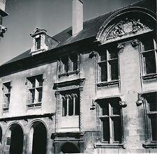 BOURGES c. 1959 - Hôtel Lallemant  Cher - Div 10511