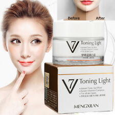 240g V7 Face Body Whitening & Lightening Cream Toning Light Lotion for Dark Skin