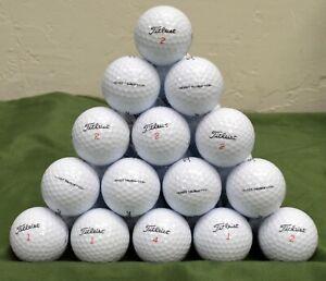48 Titleist DT Trusoft 5A White Golf Balls