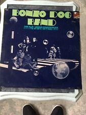 Bonzo Dog Band* – I'm The Urban Spaceman LP SLS 50350