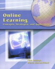Online Learning : Concepts, Strategies, and Application by Nada Dabbagh and...