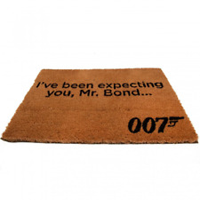 James Bond Doormat | OFFICIAL