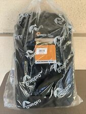 NEW  Lowepro Photo Hatchback 22L AW Outdoor Day Camera Backpackgray lightweight