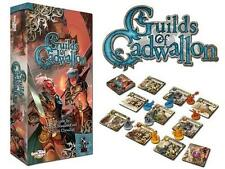 Guilds of Cadwallon Board Game COL 5HL0001