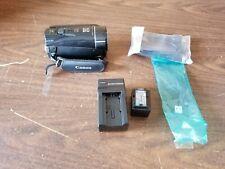 Canon VIXIA HF M50 High Definition Flash Media Camcorder