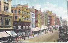 Manchester Pre - 1914 Collectable Lancashire Postcards