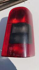 Peugeot PARTNER CITROEN brelingo Taillight Right Yorka 45050