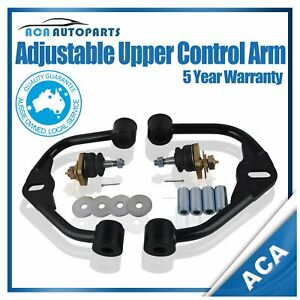 "Upper Control Arm Lift Up 3"" For Nissan Navara D40 NP300 D23 05-14 Pathfinder"