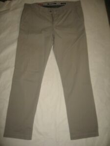 Alberto Herren Hose Regular Slim Fit Gr. 36/32