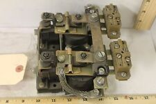 Clark Electrical Contactor 36V 7001605 New Old Stock Forklift Parts