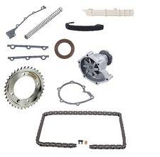 BMW E12 E23 E24 E28 E32 E34 Timing Chain Cam Gear Guide Kit NEW