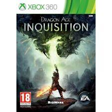 Dragon Age Inquisition Microsoft Xbox 360 & 18 PAL EA