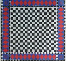 Royal arch Pocket Square Handkerchief  Masonic  Freemason