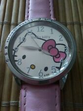 Hello kitty watch women