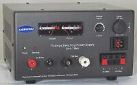 AMERITRON SPS-75MV Switching Power Supply, 13.8V, 75A