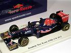 F1 Toro Rosso STR8 #18 Red Bull Jean-Eric Vergne 2013 - Spark 1/43 (S3061)