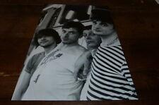 PETE DOHERTY - Mini poster Noir & Blanc !!!!!!!!!