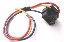 Honda Civic CRX Headlight Bulb Connector 1991-1995 (BCH4)