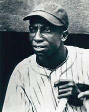 St. Louis Stars COOL PAPA BELL Glossy 8x10 Photo Negro League Baseball Print