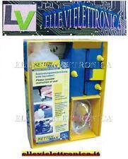 0354/3 KettenMax CLASSIC Kit Pulitore Manutenzione Lubrifica Catena Moto