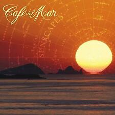 CAFE DEL MAR SunScapes = Biosphere/Yagya/Cooper...=CD= DOWNTEMPO AMBIENT CHILL