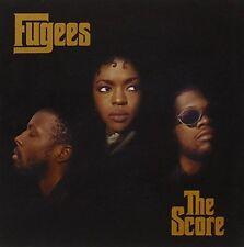 Fugees Score (1996) [CD]
