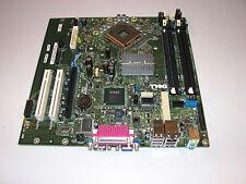 Dell Optiplex 755 LGA775 Desktop / Tower Motherboard, GM819, Tested