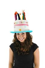Elope Birthday Cake Hat    FREE US SHIPPING