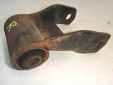 Ford F-450 7.3L Diesel 1995 Rear Leaf Spring Shackle in Good Usable Condition