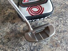 Odyssey Tour Issue #5 Butune Flowneck Putter.