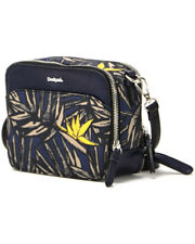 New spain Desigual dark blue bag - BOLS JUNGLE JASPER - Crossbody bag 18WAXF27