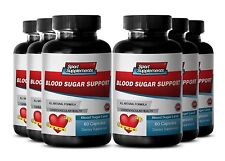 Cardiovascular Health - Blood Sugar Support 620mg - May Boost Weight Loss  6B