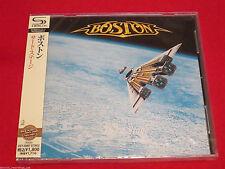 BOSTON - THIRD STAGE - JAPAN JEWEL CASE SHM - NEW CD - UICY-25007
