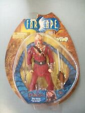 New 2000 Rare Farscape Ka Dargo Series 1 Figure Toy Vault toys-S63g