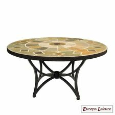 Round Traditional 60cm-80cm Height Coffee Tables