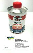 Olio Per Freni E Pompa Frizione Idraulica NILS CLUTCH COMMAND 250 ML