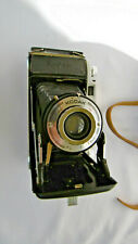 ancien appareil photo kodak a soufflet made in france