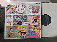 DAVID BOWIE Images 1966-1967 London stereo BP628/9 '73 gate 2 lp vinyls canada!