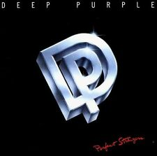 DEEP PURPLE - PERFECT STRANGERS - CD NEW SEALED 1999