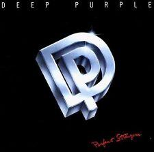 DEEP PURPLE - PERFECT STRANGERS - CD NEW SEALED 1999