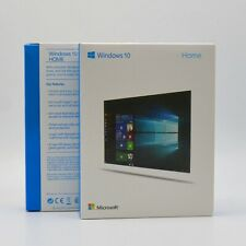*GENUINE*Microsoft Windows 10 Home USB Drive 32/64 Bit Full Version (Brand New)