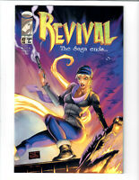 Revival #47 Feb 2017 Image Comic.#135182D*6